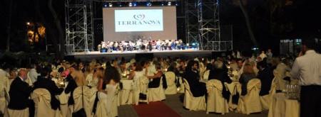 Cena di gran gala'