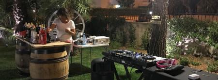 Il Giovedì Lounge SARACINO pizza & passione