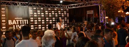 Battiti live 2017