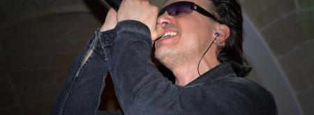 UNDERSKIN tributo U2