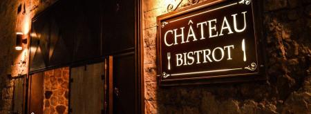 Speciale Château Bistrot