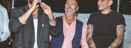 Venerdì latino BYG | Special guest ANGELO RITO