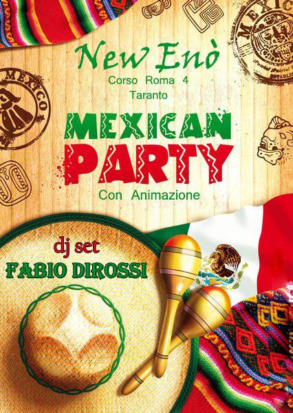 ***Mexican Party!!***