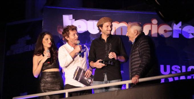 2 dicembre Piper Club, finalissima IX Tour Music Fest Festival Internazionale della Musica Emergente
