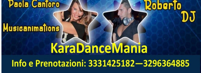 KaraDanceMania da Ale & Franz