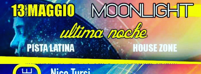 Moonlight Disco @ Taranto