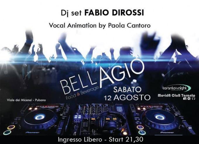 DJ SET ANIMAZIONE E BALLO