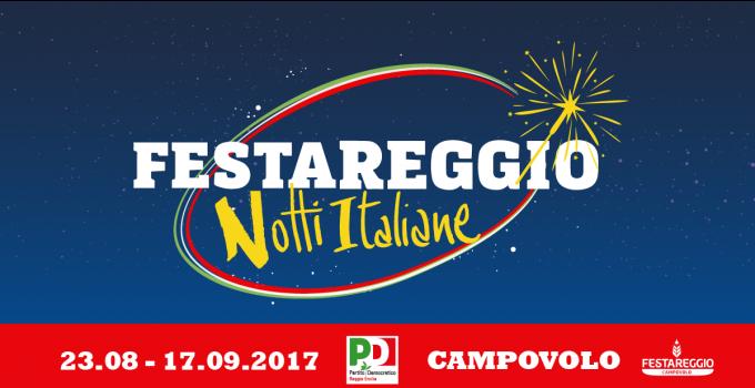 Nightguide intervista gli organizzatori di FestaReggio