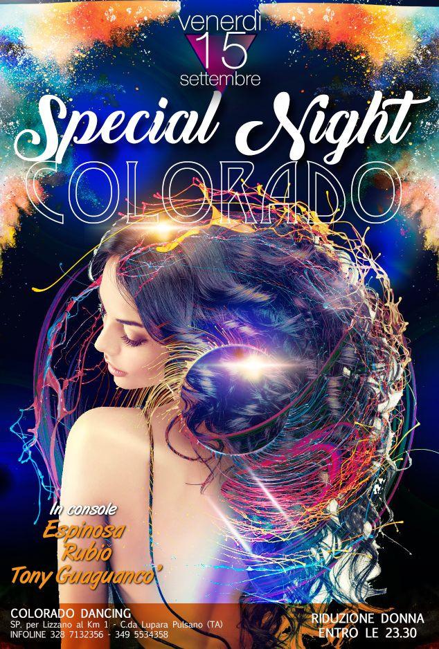 Special Night Colorado