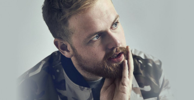 "Tom Walker, il singolo ""Leave A Light On"" è platino"