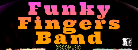 FUNKY FINGERS BAND