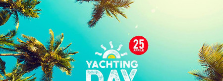 Yachting Day Time • Arte, Sport & Musica