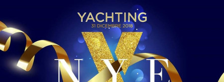 CAPODANNO 2019 YACHTING CLUB
