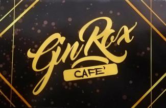 GinRox Cafe'